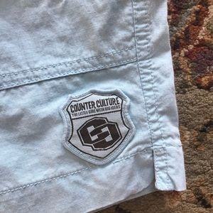 Counter Culture Shorts - Counter culture jean shorts
